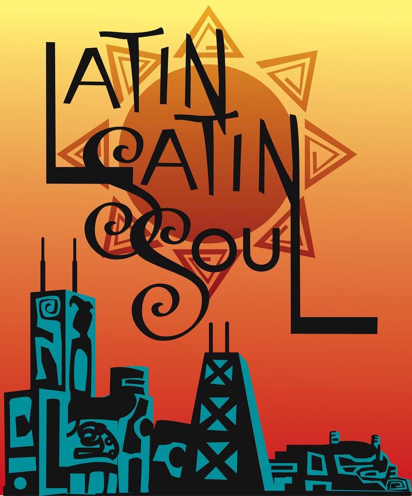 Latin Satin Soul