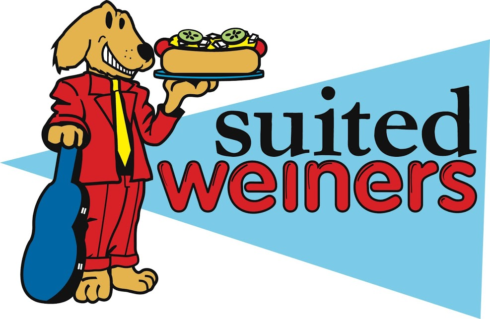 suited weiners